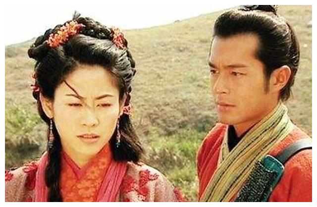 曾要买古天乐精子生孩子,如今47岁仍单身,她是张卫健最爱