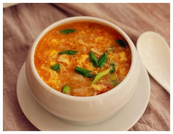 总是吃不腻的家常菜,疙瘩汤,学会新做法,好吃不腻,分分钟上桌