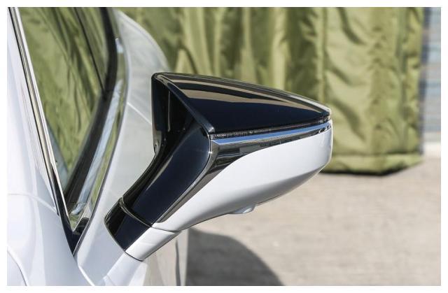 全款81万入手雷克萨斯LS,2个月行驶4800公里,车主:三个字!