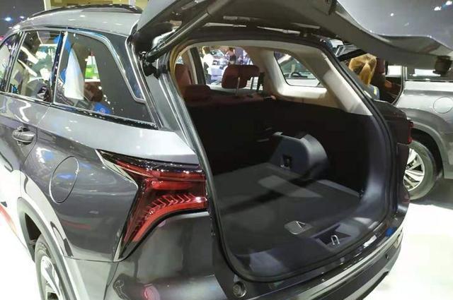 中秋买车不用再纠结!三大10万级爆款SUV成都车展开售