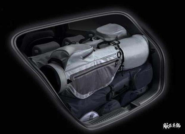 双龙柯兰多官图曝光,传统燃油动力外还将推出纯电动
