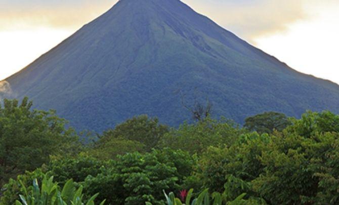 """""""中美洲的瑞士""""——哥斯达黎加旅行攻略"""