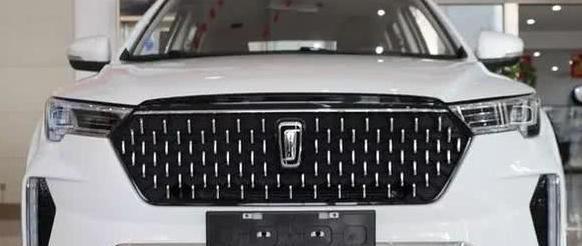 奔腾这款新车 标配定速巡航和大屏