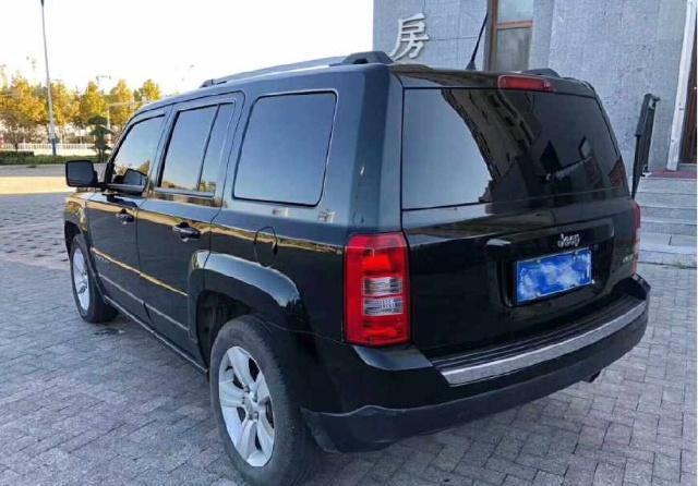 """新车售价25万号称""""越野天王"""",今6万遭嫌,车友:谁给的勇气"""