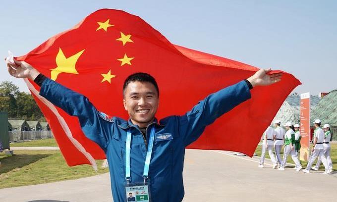 中国人民解放军空军五项队首次参加军运会即夺冠,夺金项目大揭秘