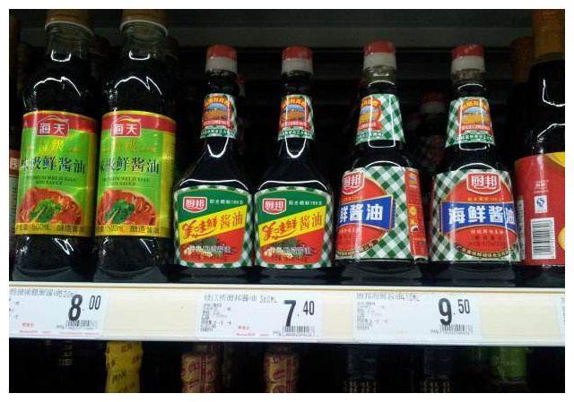 原来酱油不是越贵越好!儿童酱油真的就适合儿童吃的吗?