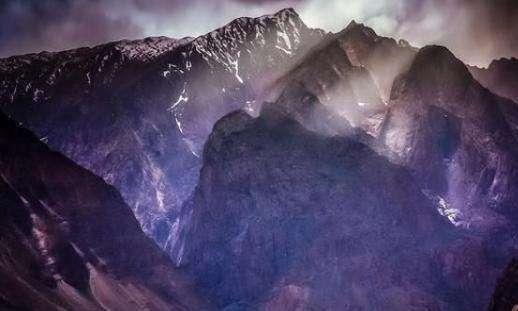 1983年昆仑山死亡谷事件,到底是怎么回事?