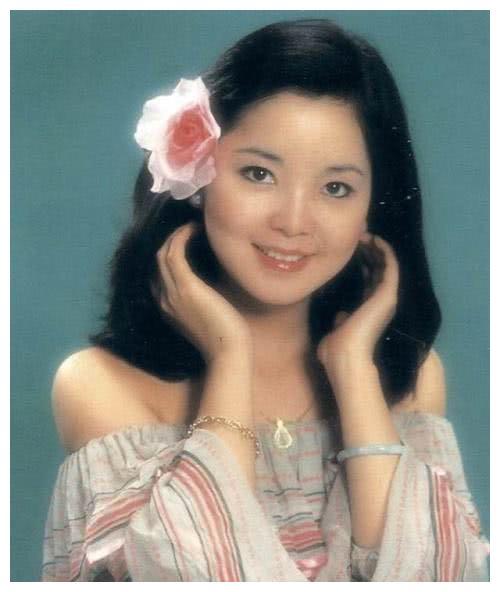 邓丽君逝世23周年 邓丽君死亡真相揭秘 邓丽君历任男友盘点