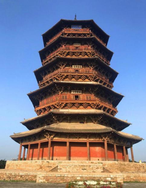世界三大奇塔,除了比萨斜塔和埃菲尔铁塔,另一座就在国内