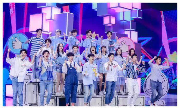 湖南卫视新生班成员竞争激烈,网友表示:只记住了李浩菲一个人