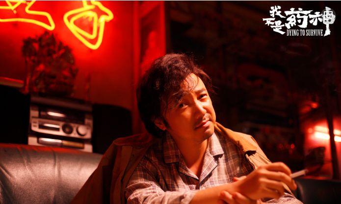《我不是药神》击败《速度与激情8》跻身中国内地总票房前五!