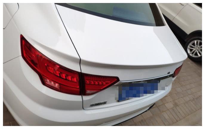 火爆家用车的帝豪GL,2年后的质量如何?车主:不比合资差