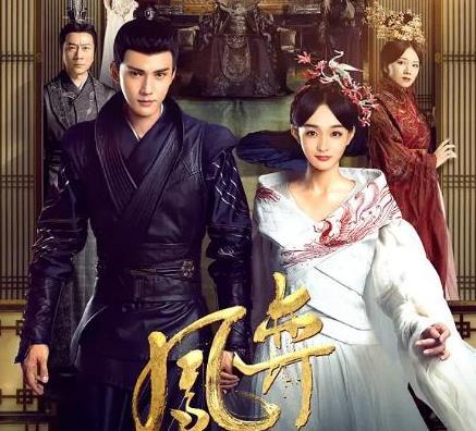 都是TVB三届视帝 黎耀祥内地拍戏演男二号 郭晋安演男N号