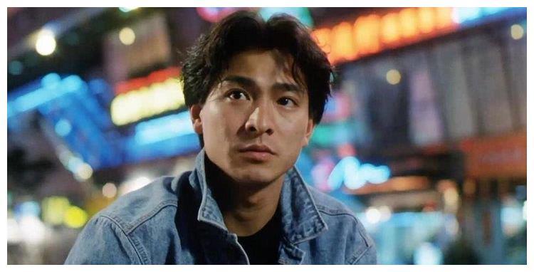 为了见刘德华一面,害亲生父亲卖肾跳海自杀,今42岁现状凄惨