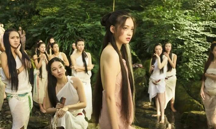 历史中的女儿国真的存在,就在中国境内,男游客却不敢再去第二次