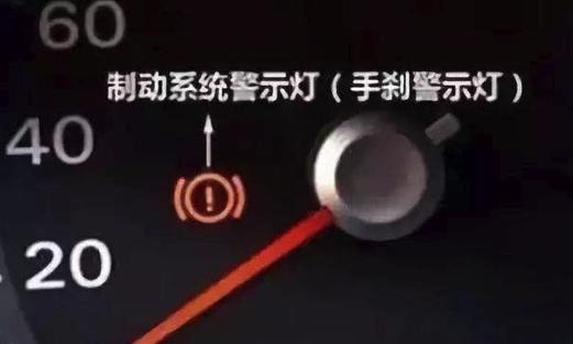 当车上这些警示灯亮起,千万不要忽视,关乎生命安全