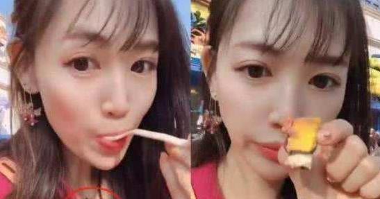 马蓉日本游玩视频被曝!网友:这是打算去日本演艺界发展了吗?