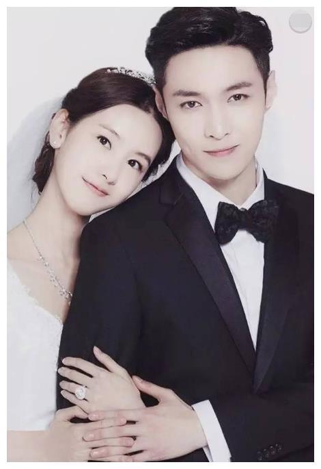 她曾是张艺兴的最爱,如今在节目里和刘宪华恋爱,网友:在一起!
