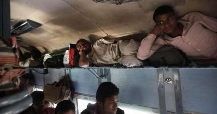 同样是火车卧铺,印度VS柬埔寨,看到秘鲁:意想不到的奢华