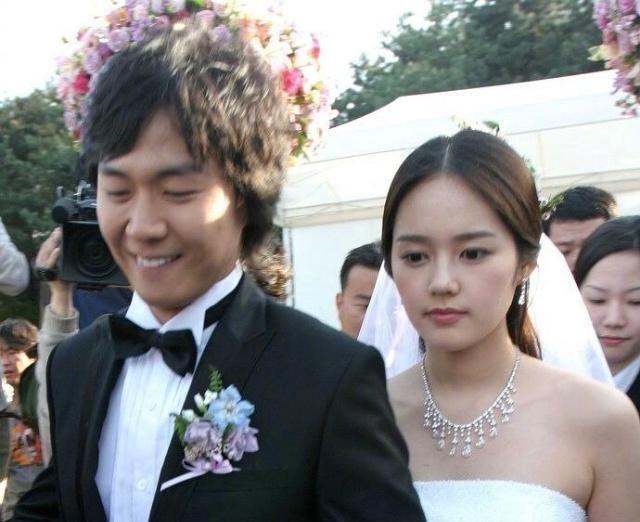 韩佳人延政勋,结婚13年的韩国鸳鸯夫妇!