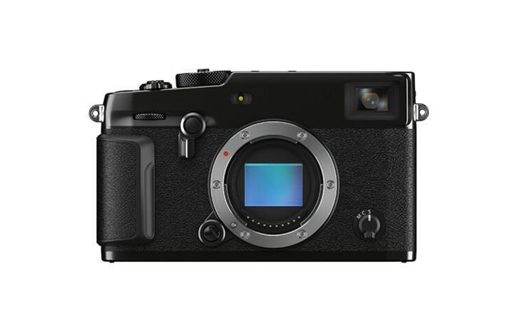 富士X-Pro3相机上市:钛合金机身,复古设计