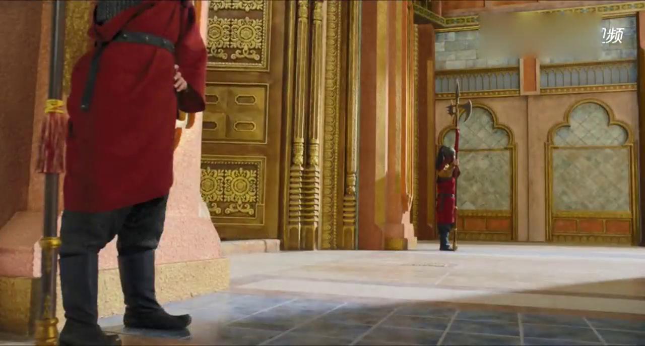 国王秘书竟和唐僧谈起了恋爱,道别时的一句唐唐好暖心!
