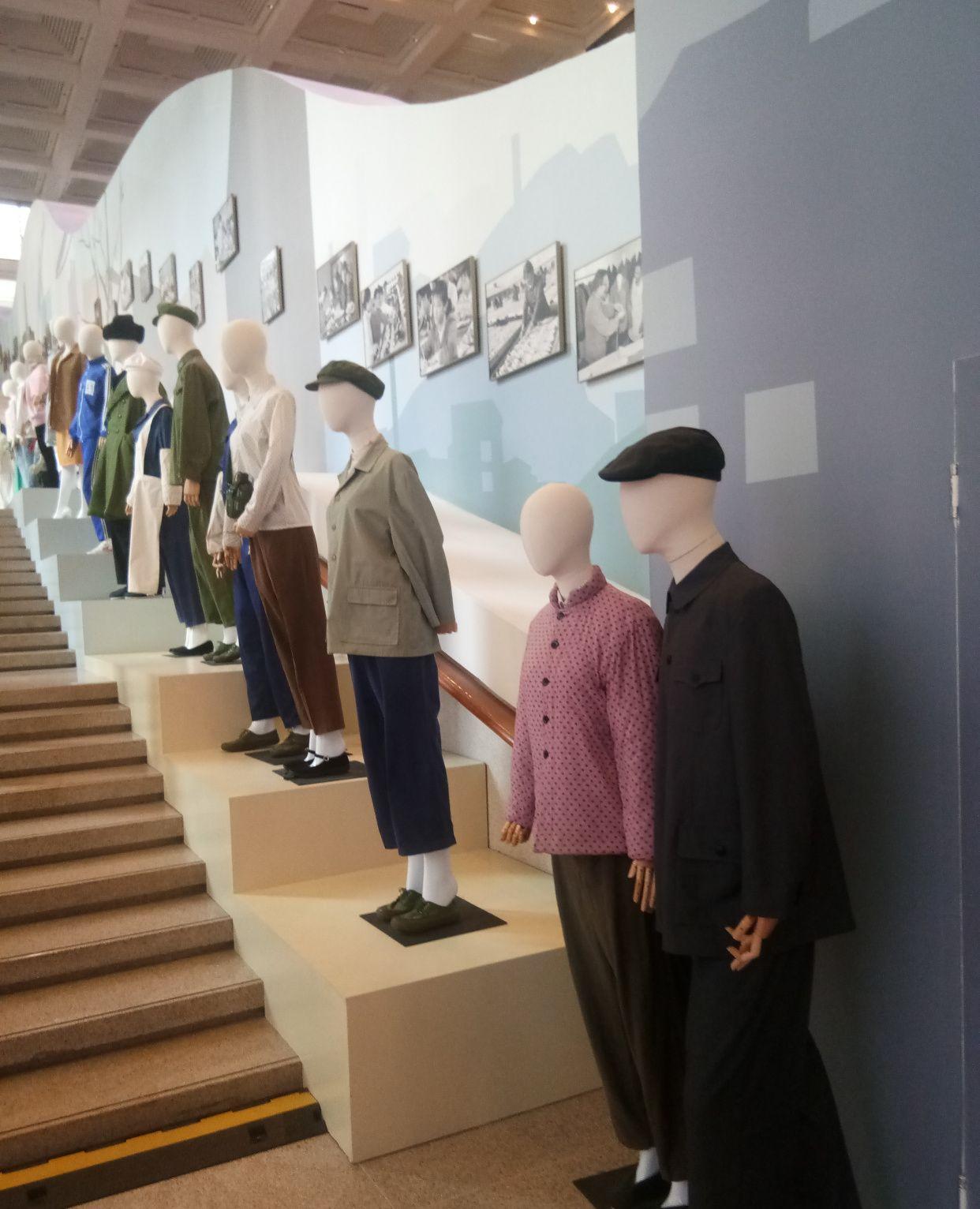天安门广场旁边,国家博物馆,免费参观,都是稀世珍宝
