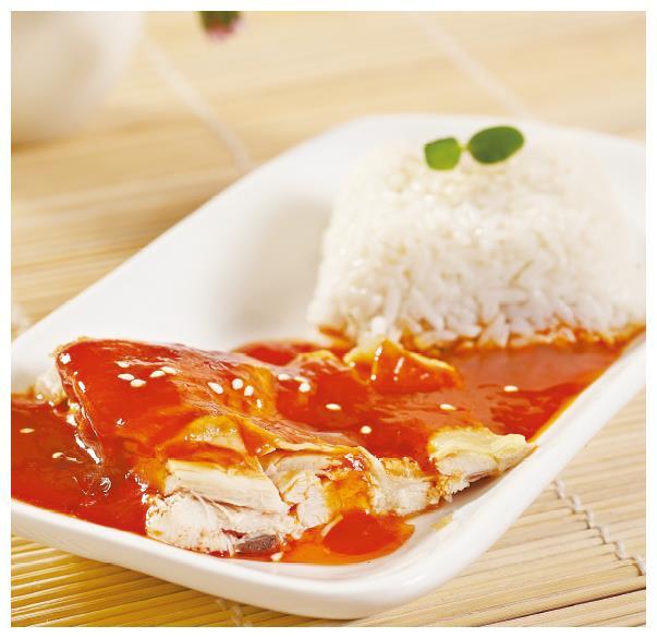 在海南过年这样吃米饭,辣丝丝香喷喷,快来试试吧