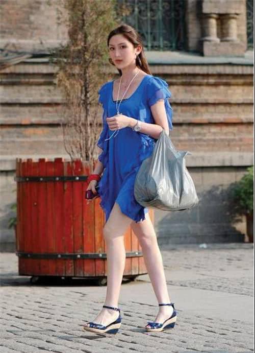 """中国最""""盛产""""美女3座城市,一处是大长腿,一处最适合当老婆"""