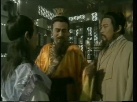 帝王之旅:朱元璋杀伐果决,太子无力阻止,情绪悲伤