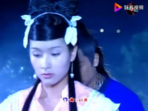 杨恭如这部剧好美这首片头曲任贤齐唱的真好听喜欢剧中赵文卓