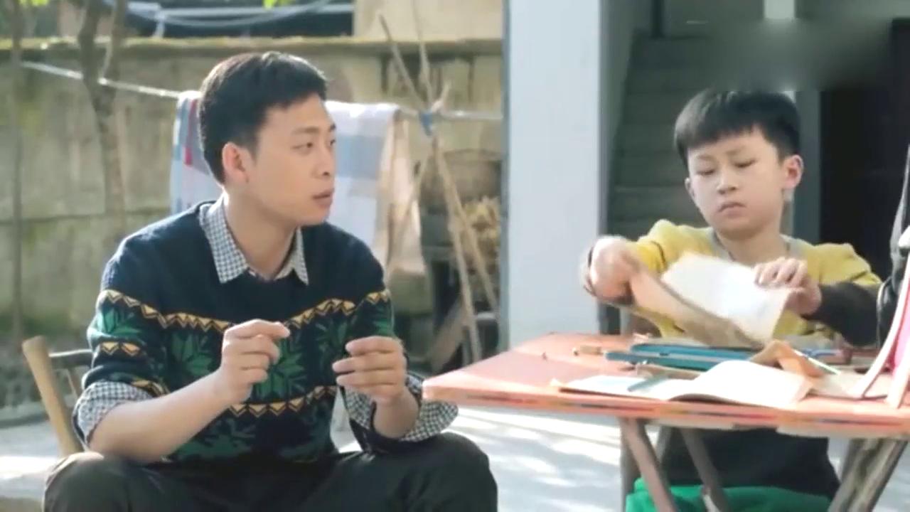 儿子还那么小,骆玉珠就给他相中一媳妇,陈江河:差距太大了