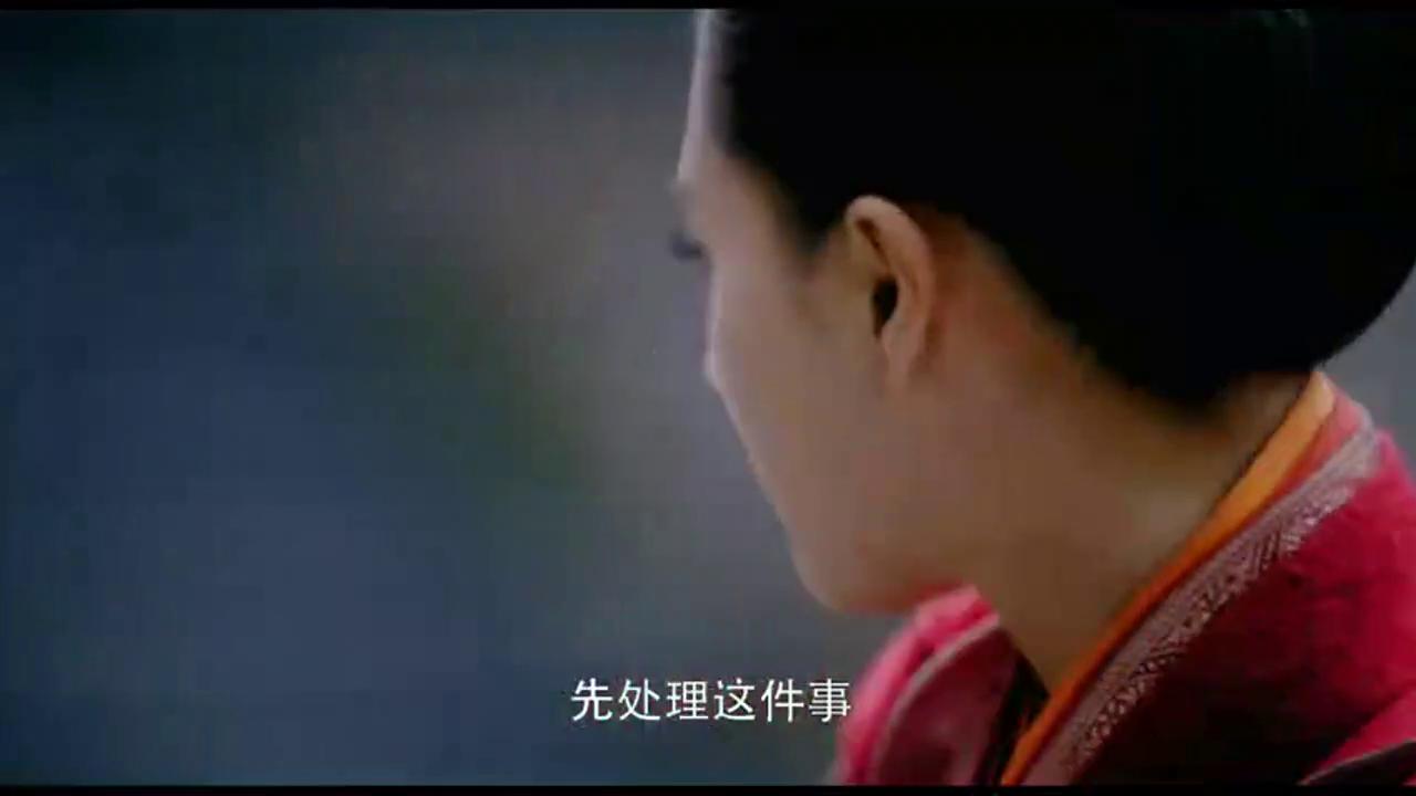 大唐荣耀2:沈家灭门案最终得报,李俶错信女心腹