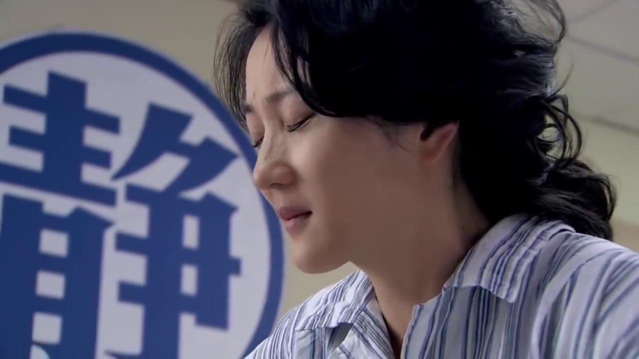 亲爱的第十八集:宝婵被外国男友给骗了,扔下她失联