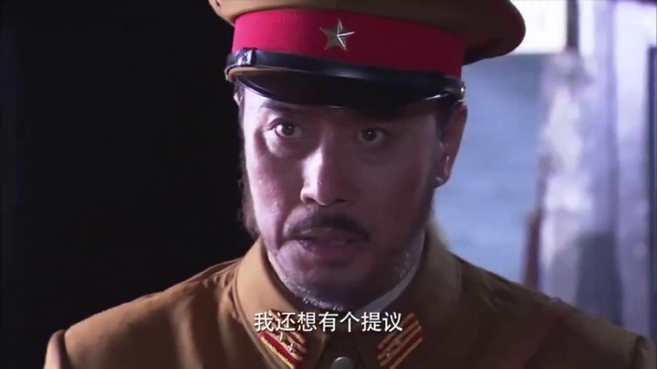 冲出月亮岛 20集:墨扬演讲亲日军,劳工怒斥惨遭杀害