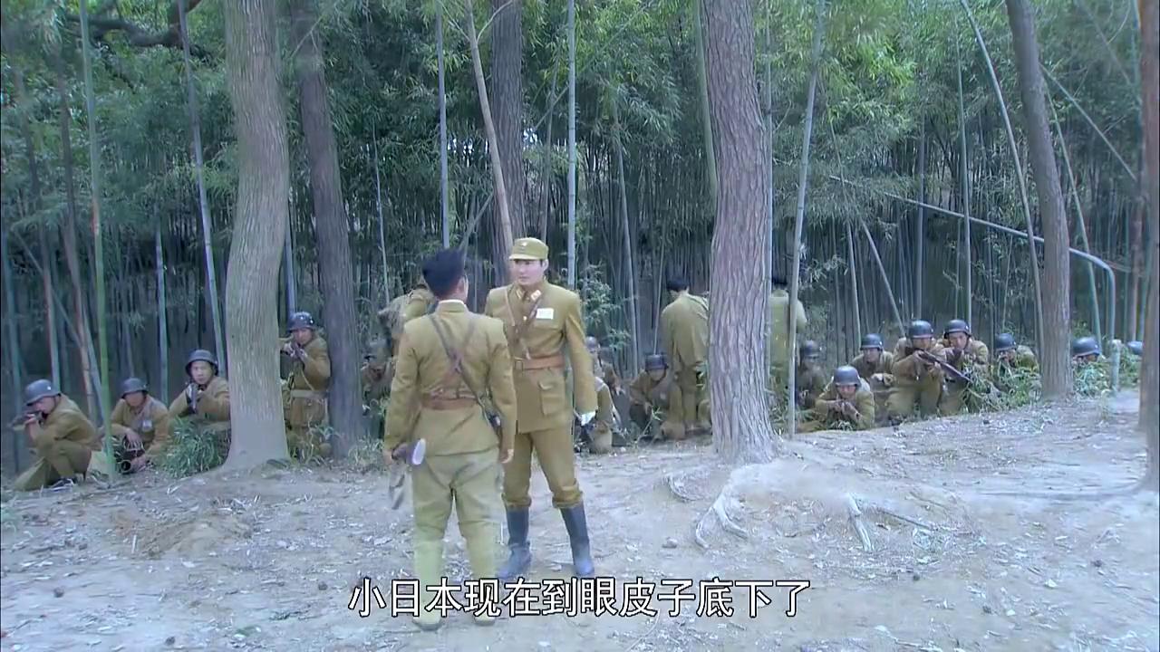 新兵竟是神指挥,瓦解鬼子全部进攻,鬼子懵了:这是不是中国军队