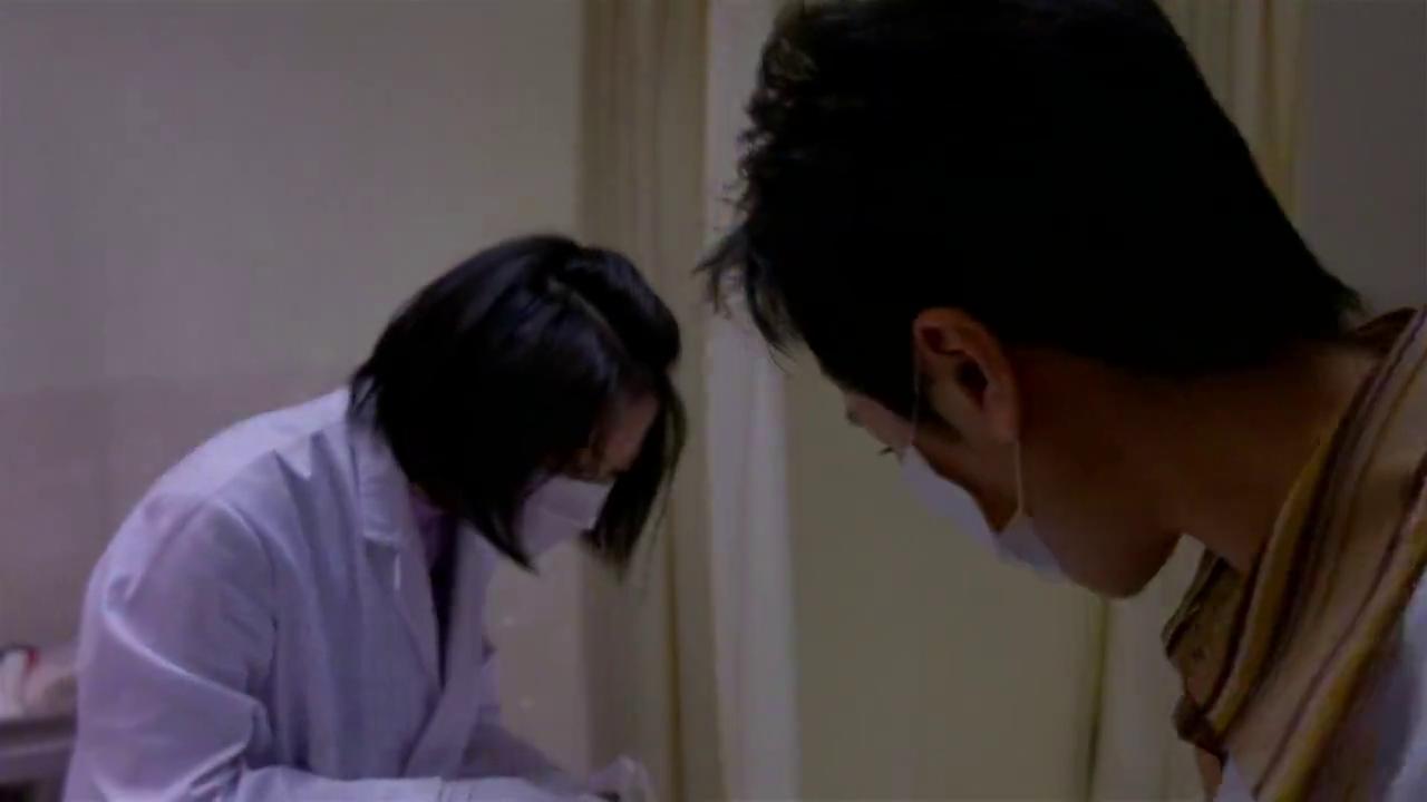 阴阳路:大哥在殡仪馆工作,竟然拿着尸首晃悠,真是作死啊