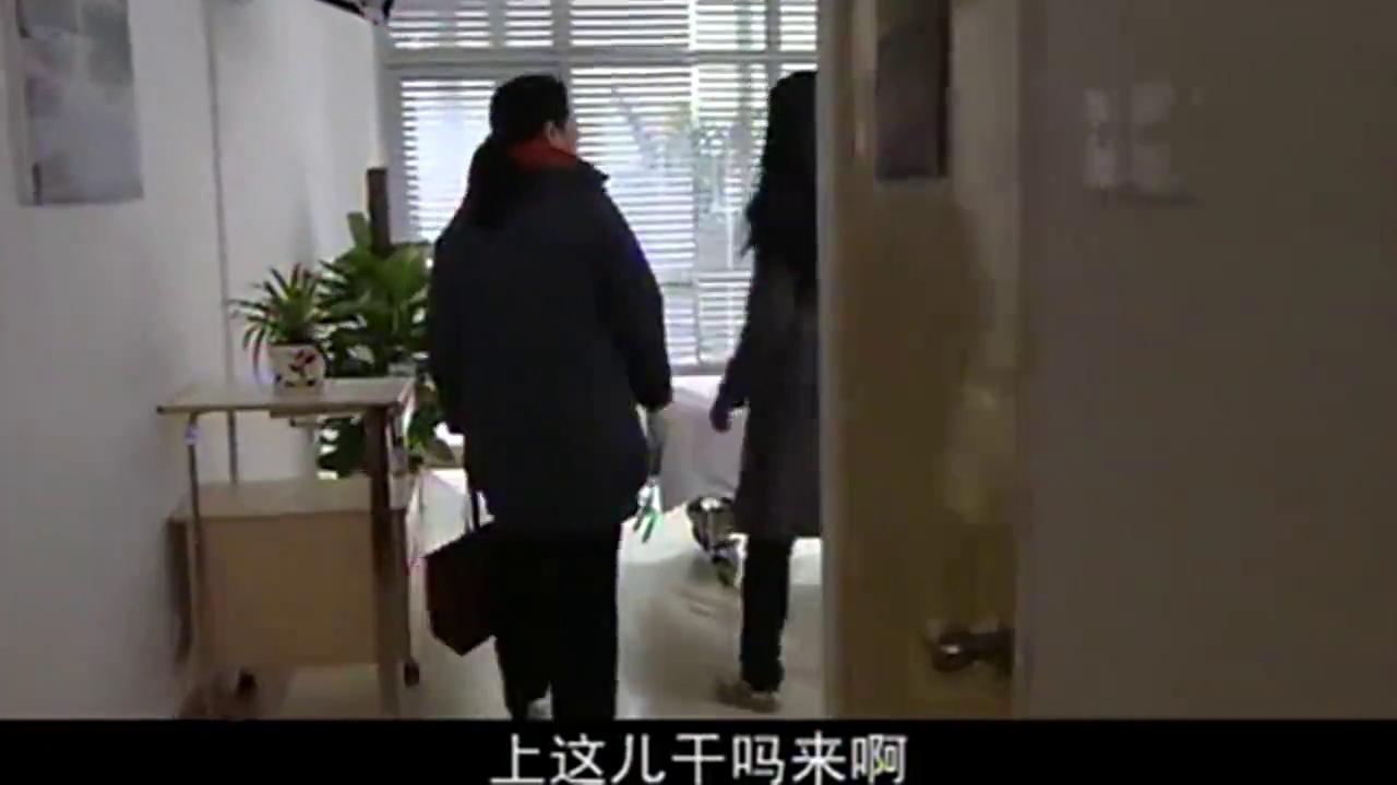 女子被朋友带到医院,却发现自己家保温桶,原来系丈夫情人