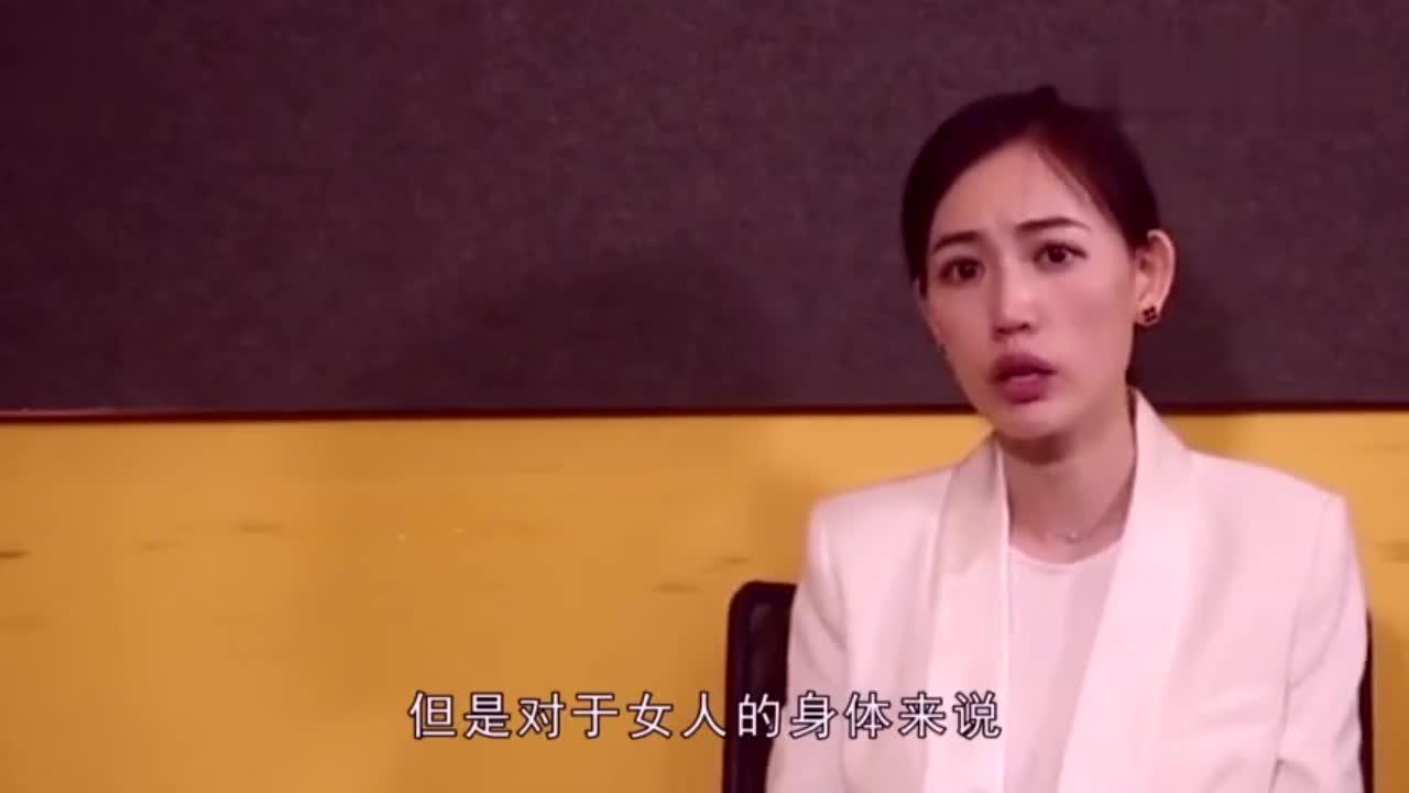 陈浩民终于憋不住坦言为何让妻子五年剖四胎理由让人潸然泪下
