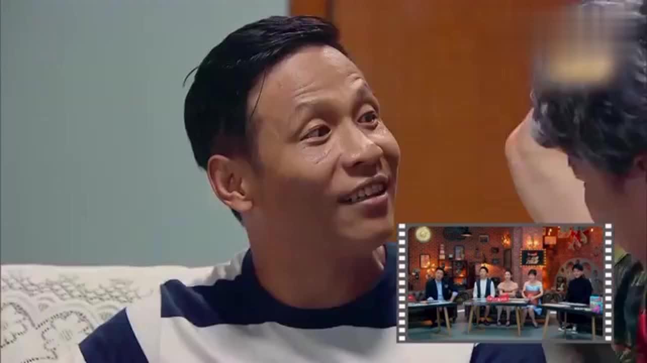 看了宋小宝这么多节目还是第一次见他笑场实在太搞笑了
