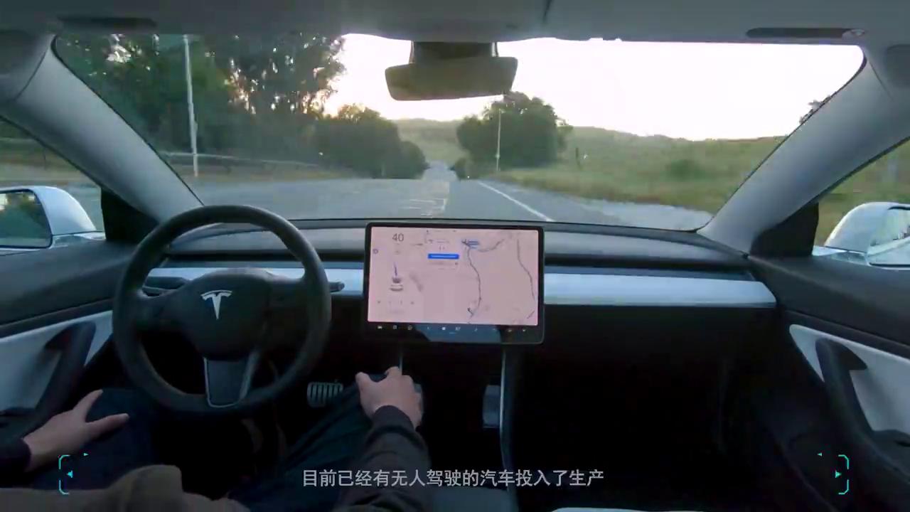 无人驾驶汽车发展前景如何?以后真可以撒手开车吗