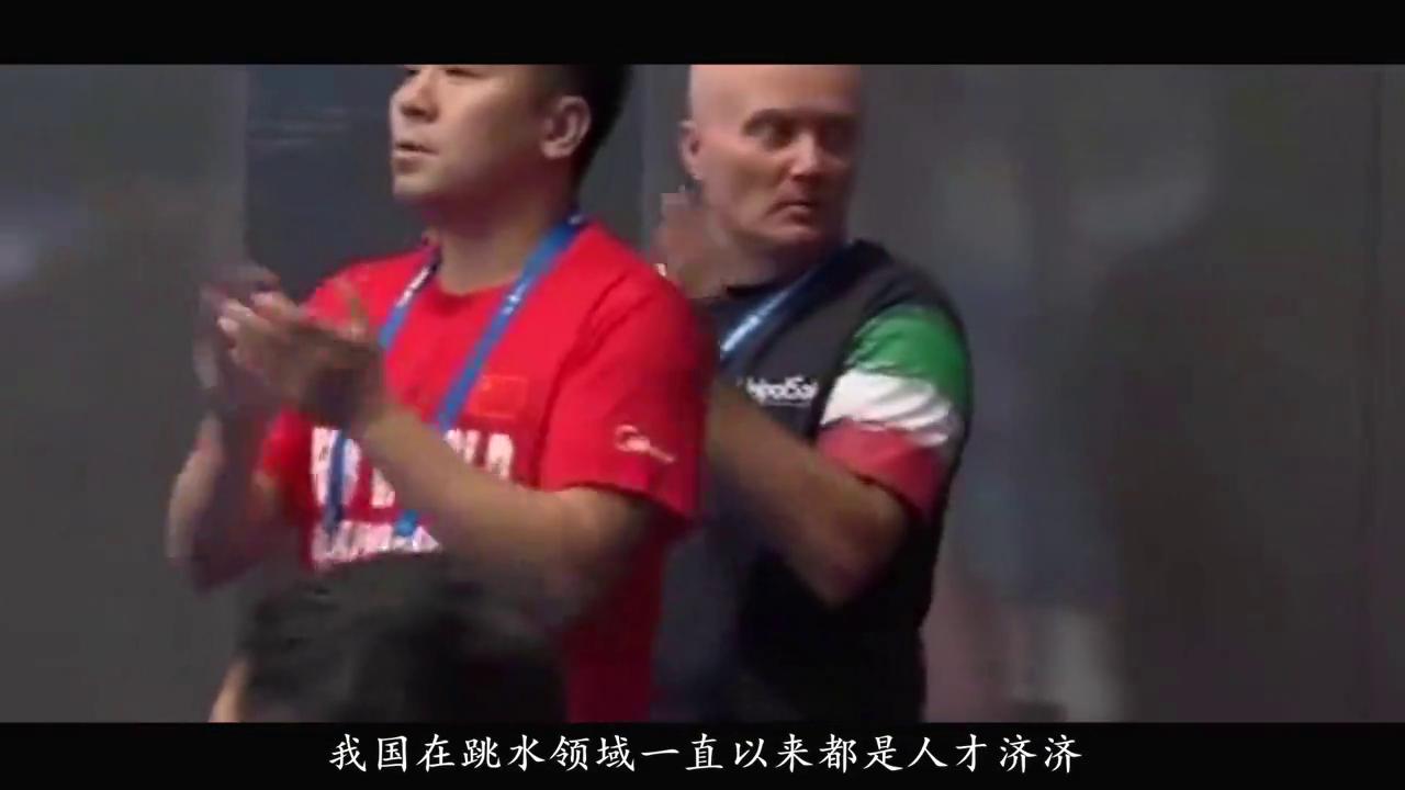 昔日世界冠军李世鑫,被澳大利亚归化,直言只是为了实现奥运梦