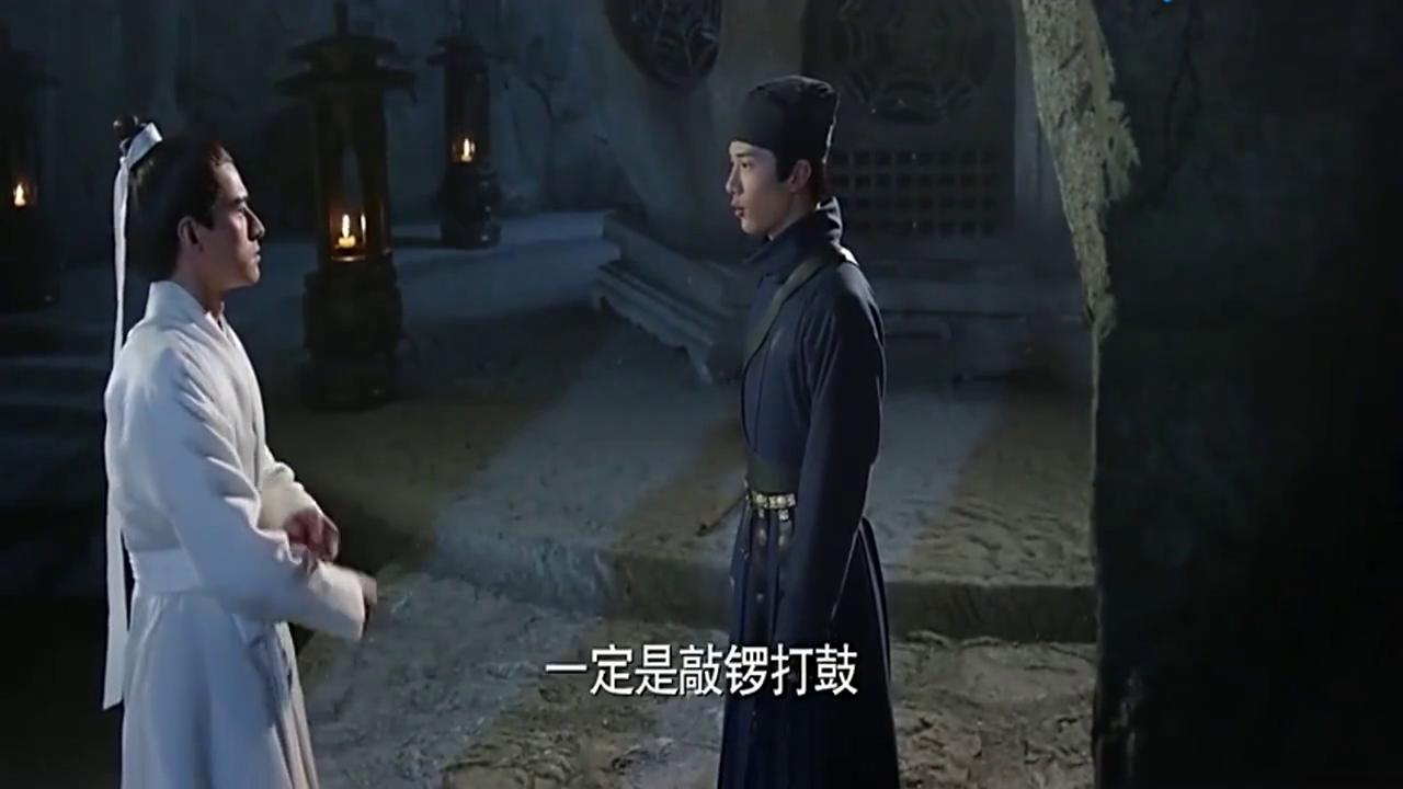 凤九的姑姑可是未来天后,除了帝君谁敢娶?其他人可是边都挨不上