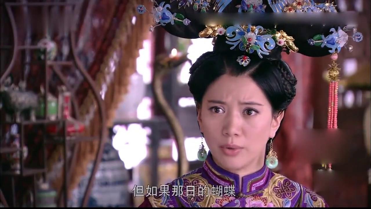 多情江山:果珍被害小产,不料扯进皇后,太后不让声张