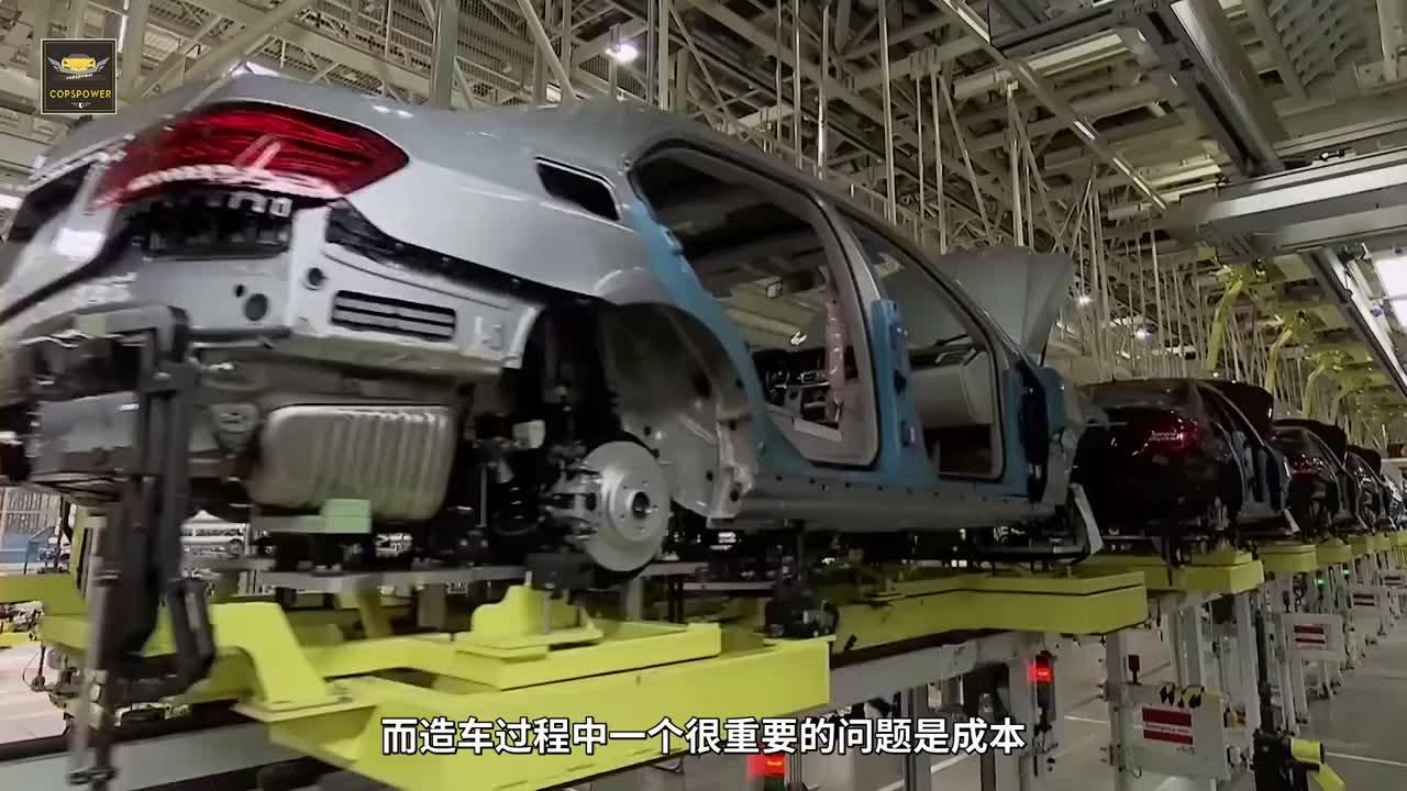 为啥现在很多国产车依旧使用三菱发动机老师傅道出真相