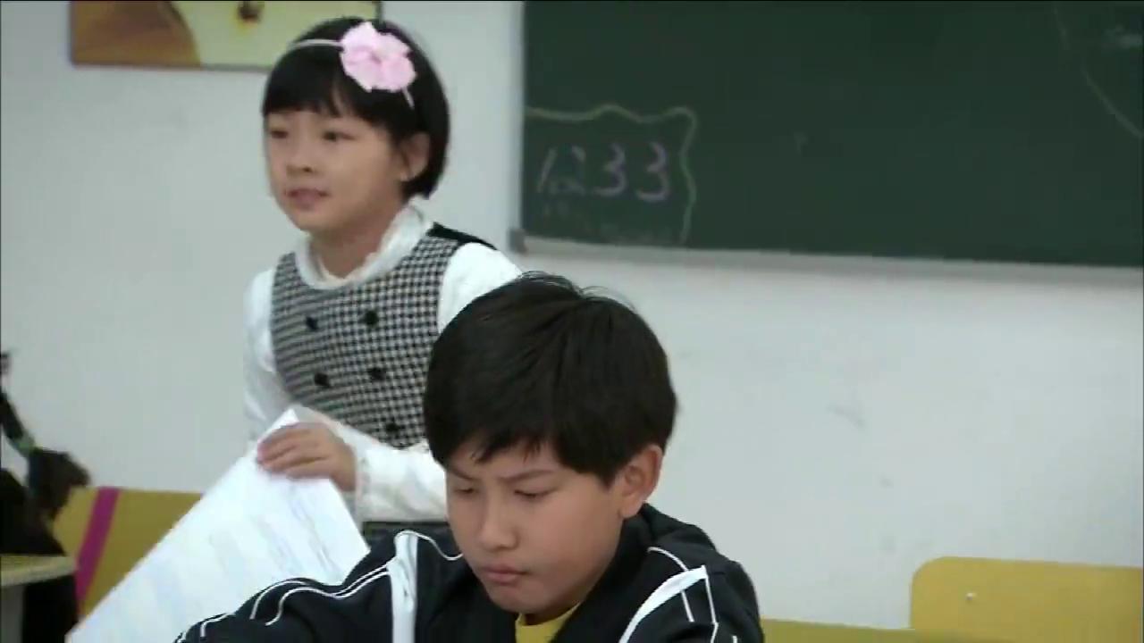 孩奴:儿子考试交白卷,被补习班老师退还学费,虎妈这下抓狂了