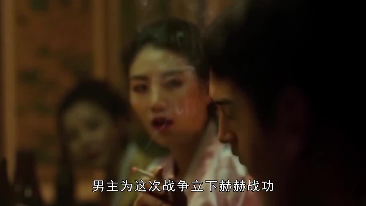 一部韩国爱情片宋承宪林智妍的这段戏无数人按下暂停键