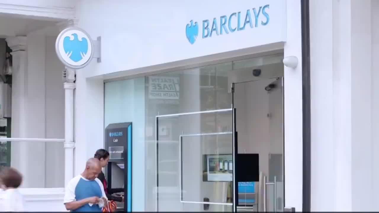 为什么银行总让客户去atm机取钱有什么猫腻看完恍然大悟