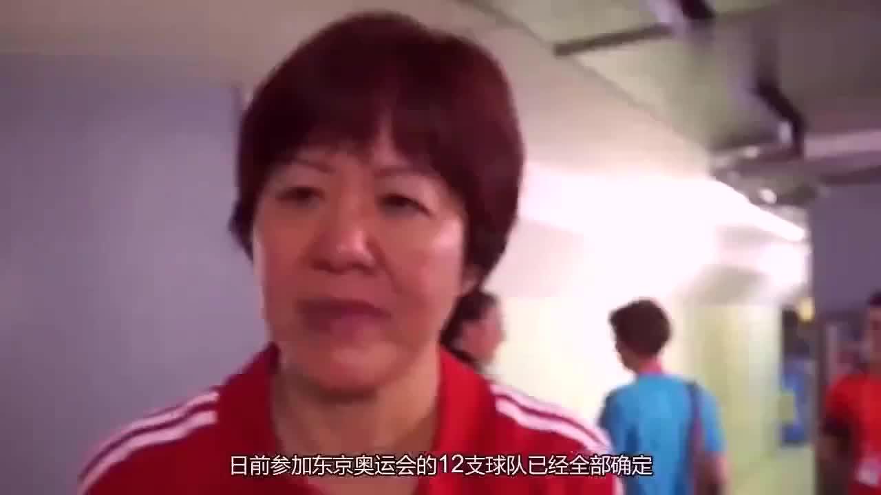 中国女排奥运形势!死亡之组或变上上签直通四强最坏八强出局