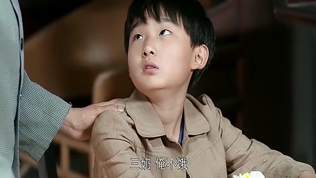 俺娘田小草大龙等爹回家吃饭却在电视上看到他离开的新闻